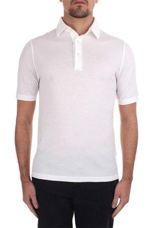 Kired Short sleeves Men Cotone