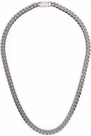 DARKAI Cuban-link chain necklace
