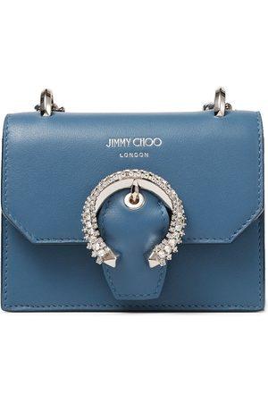 Jimmy Choo Mini Paris clutch bag