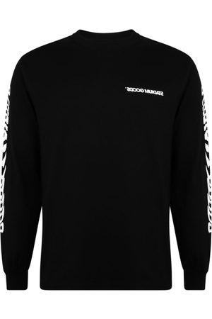 Stadium Goods Wavy Slap long-sleeve T-shirt