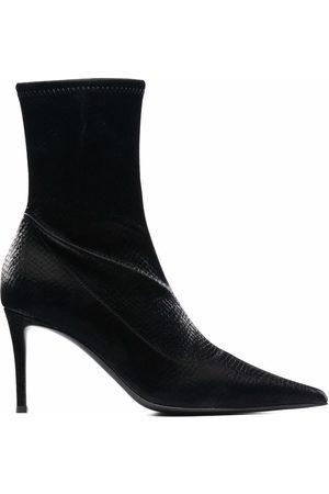 Giuseppe Zanotti Ametista high-heel boots