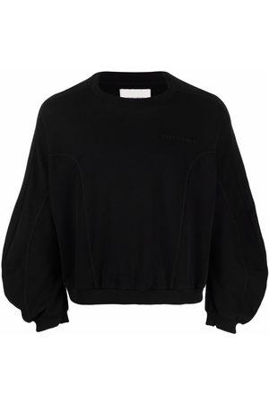HENRIK VIBSKOV Funnel organic cotton sweatshirt