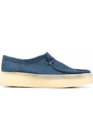 Clarks Women Loafers - Lace-up loafers