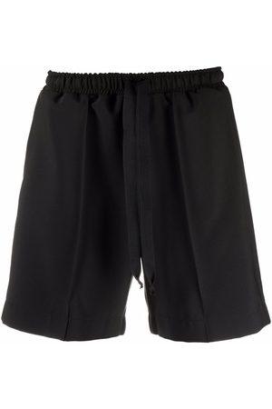 Alchemy Patch-pocket shorts