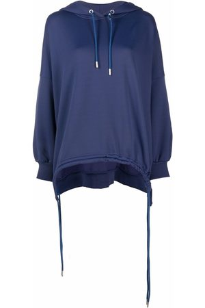 Diesel F-Justina drawstring hoodie