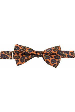 ETRO Paisley-print tie