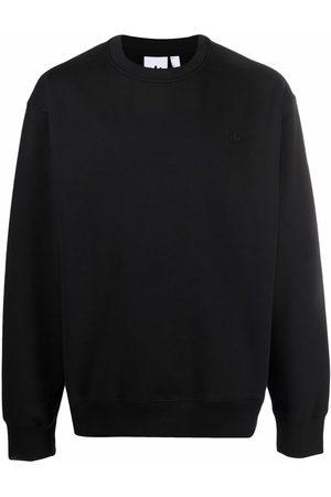 adidas Men Sweatshirts - Contempt crew-neck sweatshirt