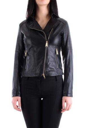 PACIOTTI 4US Leather jackets Women