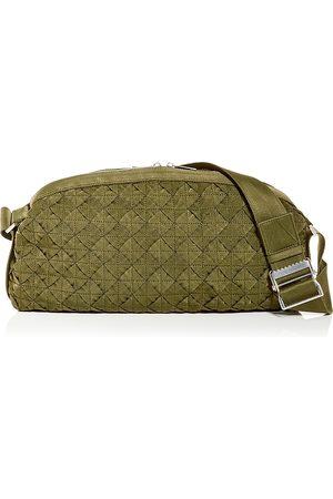 Bottega Veneta Borsa-Intreccio Belt Bag