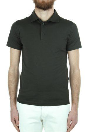 Cruciani Men Shorts - Short sleeves Men Cotone/elastene
