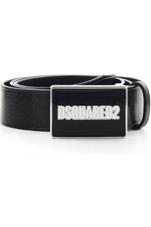 Dsquared2 Belts Men Pelle