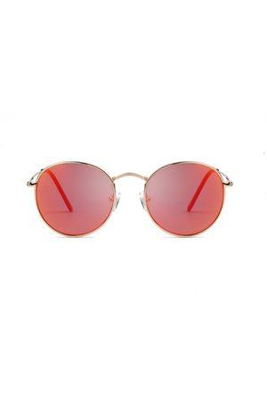 A Kjaerbede Sunglasses - A. KJ RBEDE Hello Gold/Rose