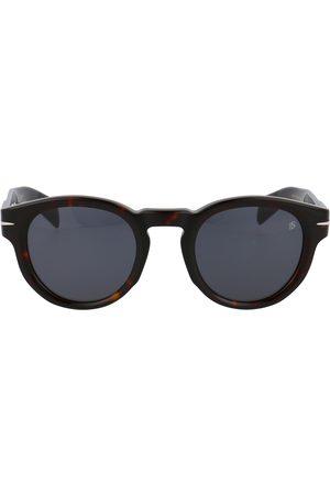 David beckham Men Sunglasses - MEN'S DB7041S086IR ACETATE SUNGLASSES