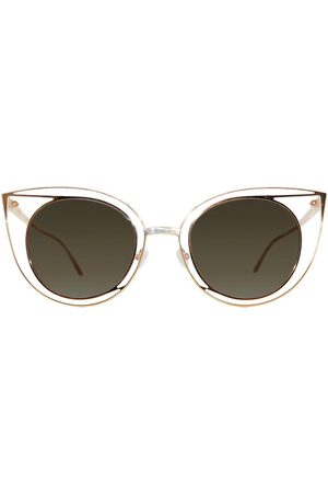 THIERRY LASRY Morphology Sunglasses