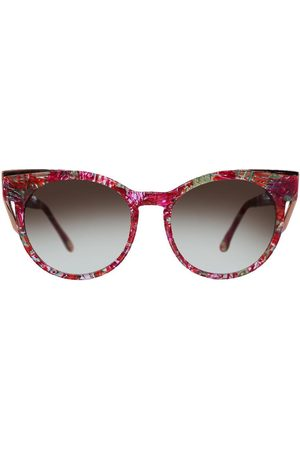 THIERRY LASRY Women Sunglasses - Monogamy