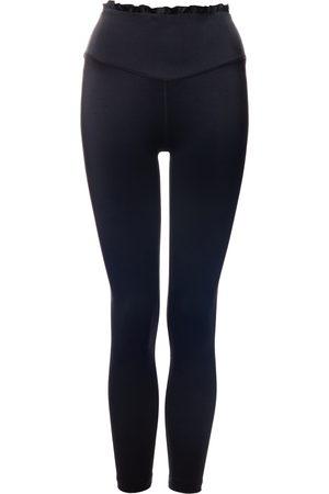 L'Urv Women Sports Leggings - Frill Me Leggings