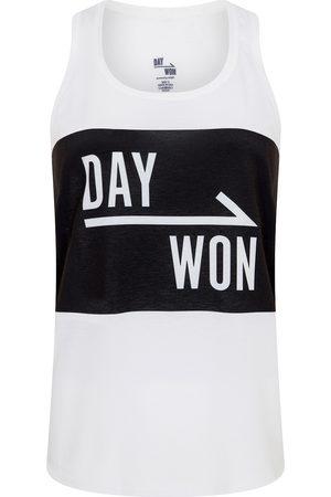 Day/Won Logo Tank Top