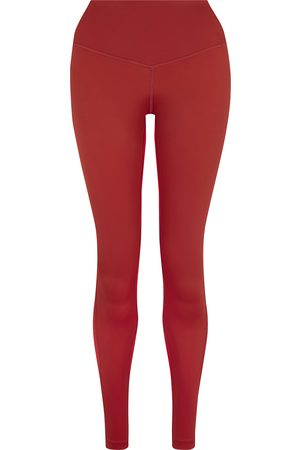 L'Urv Women Sports Leggings - Pushing Limits 7/8 Leggings