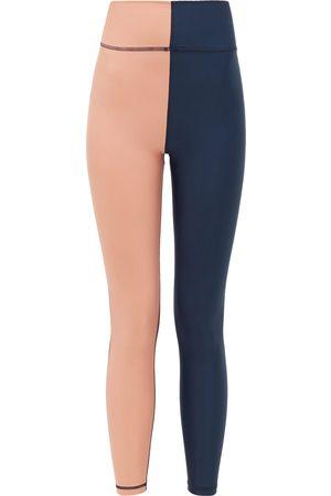 The Upside Harlequin Dance Midi Legging