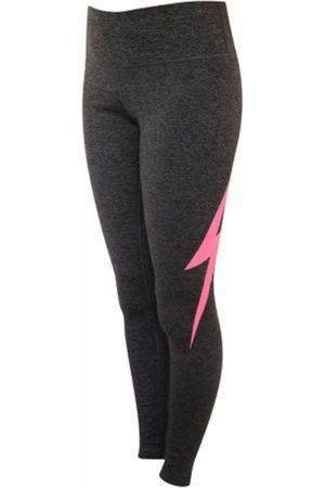 AVIATOR NATION Pink Bolt Leggings