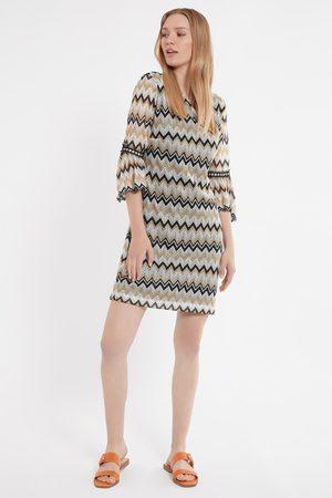 Ana Alcazar Zisa Knit Dress