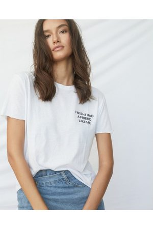 Don't Tell Mama Playlists T-Shirt in