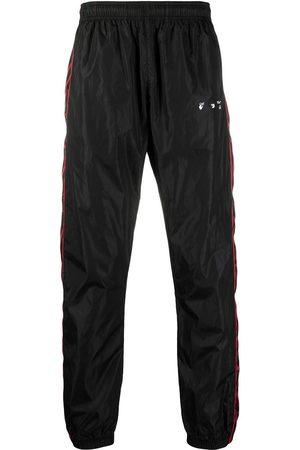 OFF-WHITE Men Sweatpants - MEN'S OMCJ001R21FAB0021001 POLYESTER JOGGERS