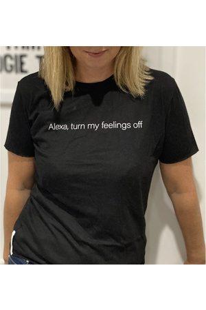 Don't Tell Mama Alexa T-Shirt in