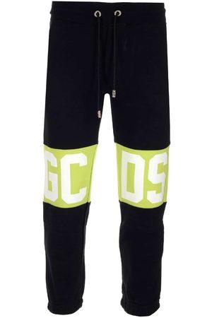 GCDS Men Sweatpants - MEN'S CC94M031005MIX OTHER MATERIALS JOGGERS