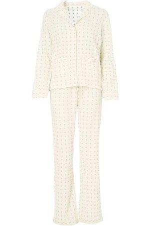 Mabe Women Pajamas - M.A.B.E Peyton Pj Set