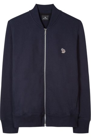 Paul Smith PS Paul Smith Reg Zip Bomber Jacket