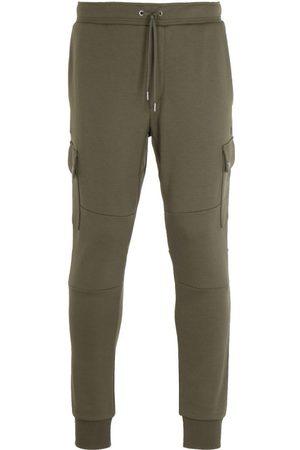 Ralph Lauren Men Sweats - Menswear Cargo Sweatpants