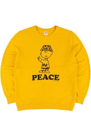 TSPTR Peace Crew Sweat