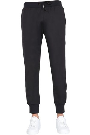 Paul Smith MEN'S M1R704UF0055279 OTHER MATERIALS JOGGERS
