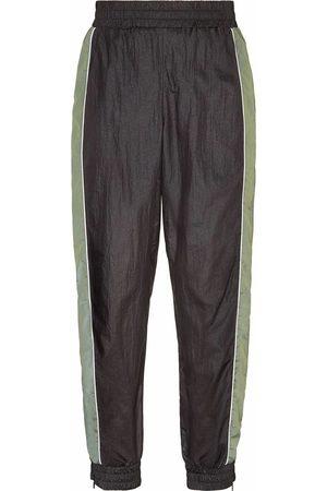 Fendi Men Sweatpants - MEN'S FAB601A53QF1DS9 POLYESTER JOGGERS