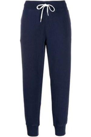 Ralph Lauren Women Sweatpants - WOMEN'S 211794397003 COTTON JOGGERS