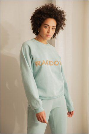Ragdoll LA Sweatshirts Rag. s517lb Lbl. s517lb