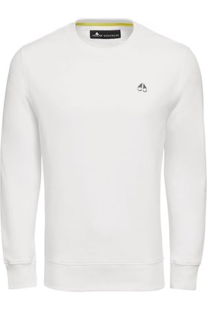 Moose Knuckles Greyfield Sweatshirt