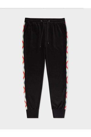 Paul Smith Sweatpants stripe down side W2R-154T-F20081-79E