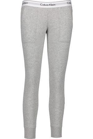 Calvin Klein Womens Track Pants