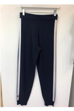MARELLA Women Sweats - VENETO Navy Jogger 33310214