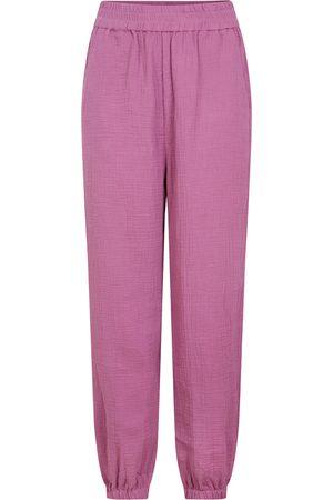 The West Village Women Sweats - Lounge Pant Mauve