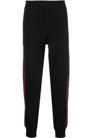 Alexander McQueen Men Sweatpants - MEN'S 625381QRR381000 VISCOSE JOGGERS