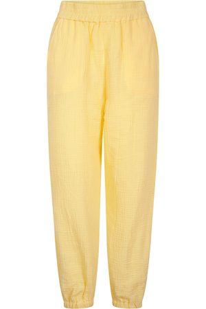 The West Village Women Sweats - Lounge Pant Sunshine