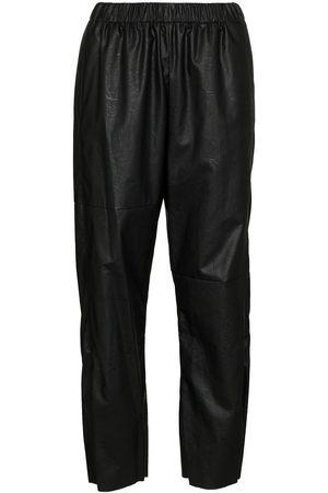 Maison Margiela Women Sweatpants - WOMEN'S S52KA0282S53057900 POLYURETHANE JOGGERS