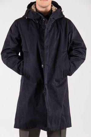 Ten Cate Ten-C Coat / Thunder Storm Parka / Dark
