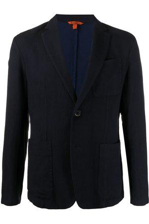 BARENA Men Jackets - Jacket borgo botto navy