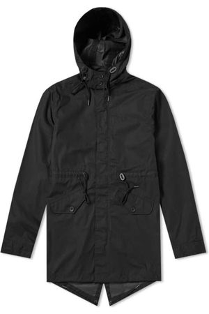 Fred Perry Fishtail Parka J4513 102