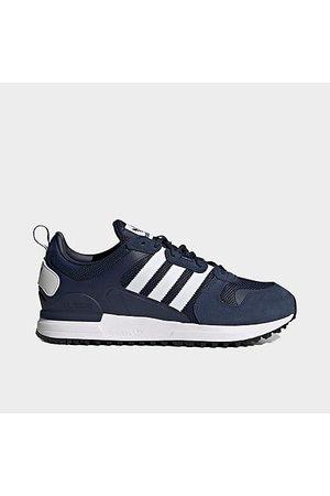 adidas Men's Originals ZX 700 HD Casual Shoes in /Collegiate Navy Size 7.5 Suede