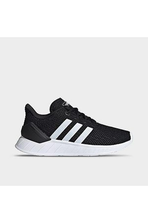 adidas Big Kids' Questar Flow NXT Running Shoes in / Size 3.5